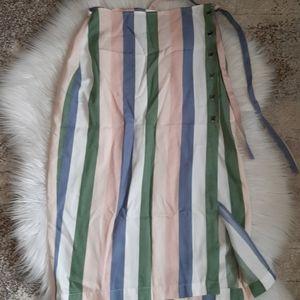 Marine Layer Layla skirt